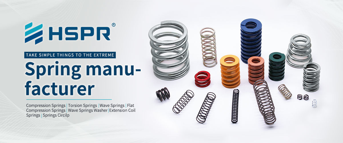 China best Compression Coil Spring on sales