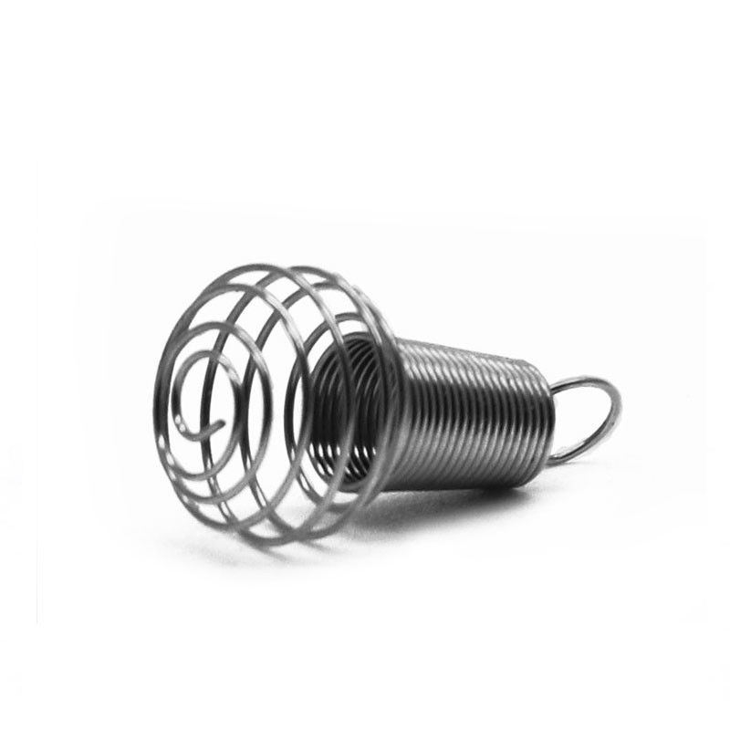 Nickel Plating 0.6mm 316 Stainless Steel Spring