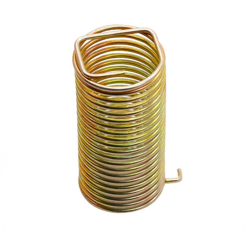 Liner Type SUS304 3mm Coil Extension Springs