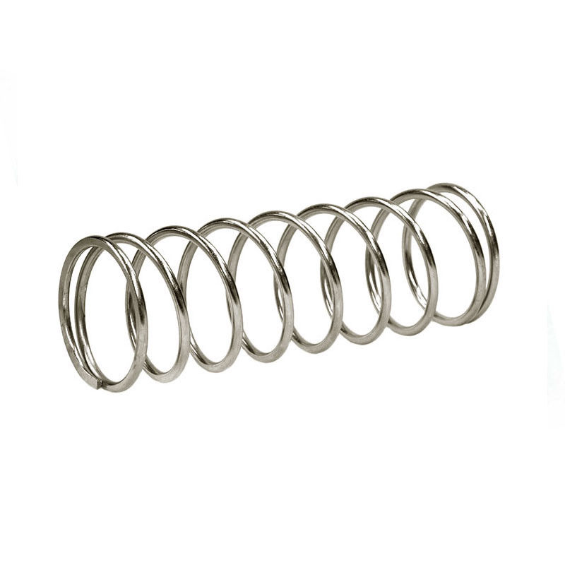 SS304 0.07mm Small Diameter Compression Springs