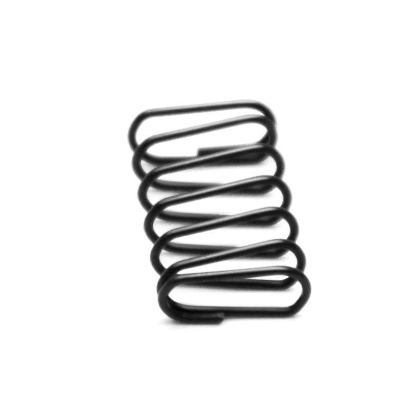 IATF16949 Certified Flat Compression Spring